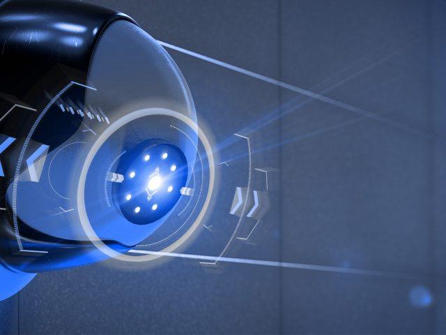 Moderne und sichere Videoüberwachung durch protectors Videoüberwachung