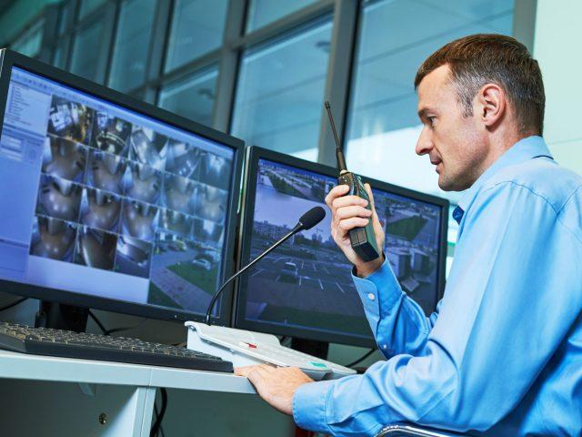 Protectors Sicherheitsdienst mit Sicherheitstechnik sowie Hausmeisterservice mit Containerdienst