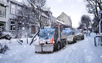 Hausmeisterservice, Immobilienpflege, Winterdienst Straßendienst und Beräumung von Schnee für privat und öffentliche Hand.