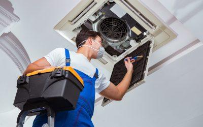 Technischer Hausmeister und Wartung sowie Reparaturen ihrer Gebäudeanlagen